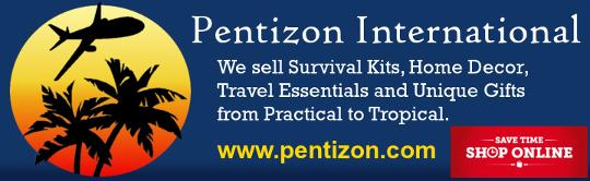 Pentizon International