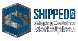 Shipping Container Marketplace