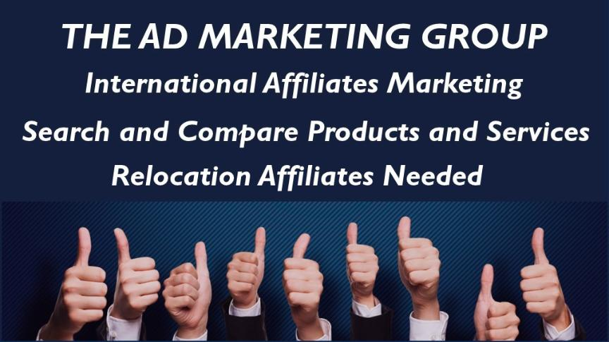 THE AD MARKETING GROUP - CONTACT US CONTACT US